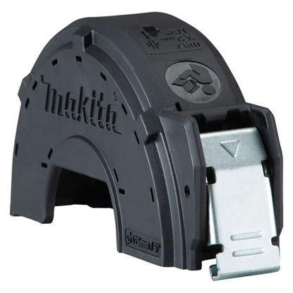 Obrázok pre výrobcu MAKITA 199710-5 kryt kotúča na uhlovú brúsku 125 mm