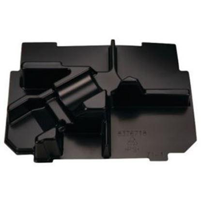 Obrázok pre výrobcu MAKITA 837671-8 vložka do systainera pre DTM
