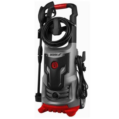Obrázok pre výrobcu DEDRA DED8824 Vysokotlakový čistič 2400W, 120/180bar