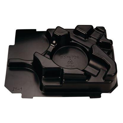 Obrázok pre výrobcu MAKITA 837672-6 vnútro systainera pre uhlové brúsky