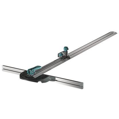 Obrázok pre výrobcu WOLFCRAFT T-koľajnica na rezanie sadrokartónu 4008000