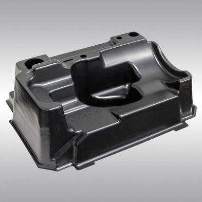 Obrázok pre výrobcu MAKITA 837647-5 vnútro systainera RP1800XJ
