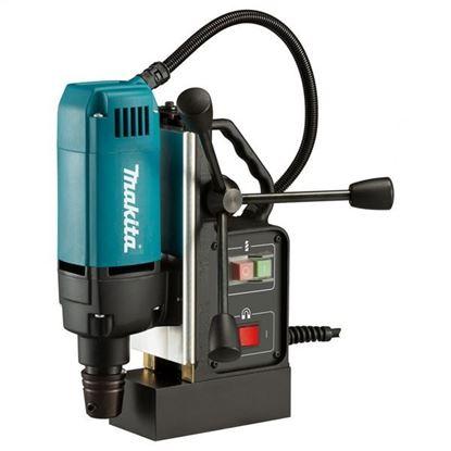 Obrázok pre výrobcu MAKITA HB350 Elektrická magnetická vŕtačka