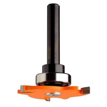 Obrázok pre výrobcu CMT C923 Tanierová drážkovacia fréza