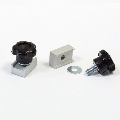 Obrázok pre výrobcu IGM Súprava spojovacích konektorov, 8 ks 146-1104
