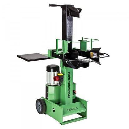 Obrázok pre výrobcu STABILO štiepačka na drevo GHS 8t/400V 61963D
