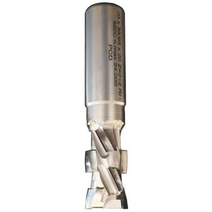 Obrázok pre výrobcu IGM M173 Diamantová fréza s rovným zubom