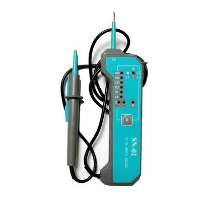 Obrázok pre výrobcu Skúšačka napätia SN 2, 12V-50V 213020