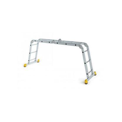 Obrázok pre výrobcu FORTE Kĺbový rebrík 150kg