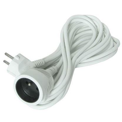 Obrázok pre výrobcu Solight Kábel predlžovací jedno-zásuvkový