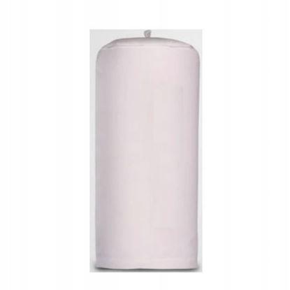 Obrázok pre výrobcu Filtračný vak bavlnený pr.500mm /505x1200mm/ ELMAT