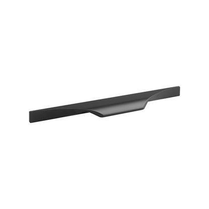Obrázok pre výrobcu TULIP Úchytka Tende čierna matná