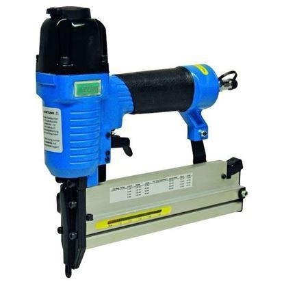 Obrázok pre výrobcu Güde Pneumatická klincovačka-spinkovačka KOMBI 40220