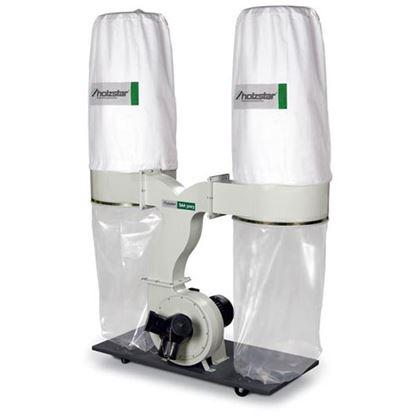 Obrázok pre výrobcu HOLZSTAR Odsávacie zariadenie SAA 3003 (400 V)