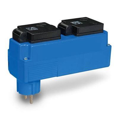 Obrázok pre výrobcu HOLZKRAFT Automatické spustenie odsávania ALA 2, 5121503
