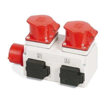 Obrázok pre výrobcu OPTIMUM Automatické spustenie odsávania ALA 10, 5121504