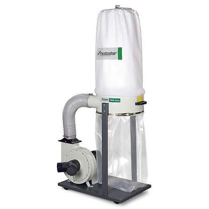 Obrázok pre výrobcu HOLZSTAR Odsávacie zariadenie SAA 2001 (230 V)