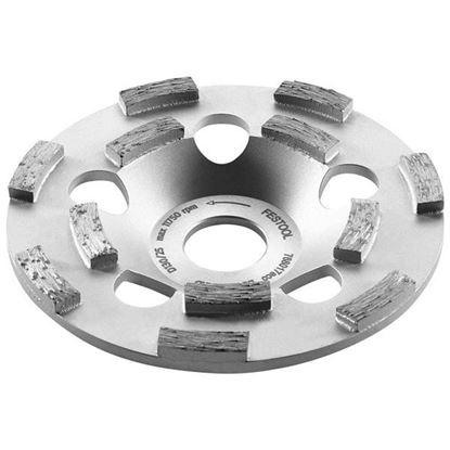 Obrázok pre výrobcu FESTOOL Diamantový kotúč DIA HARD-D130-ST 499972