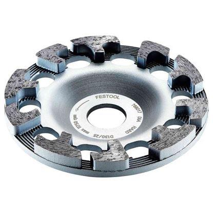 Obrázok pre výrobcu FESTOOL Diamantový kotúč DIA HARD-D130 PREMIUM 768017