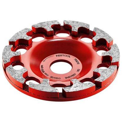 Obrázok pre výrobcu FESTOOL Diamantový kotúč DIA ABRASIVE-D130 PREMIUM 768018