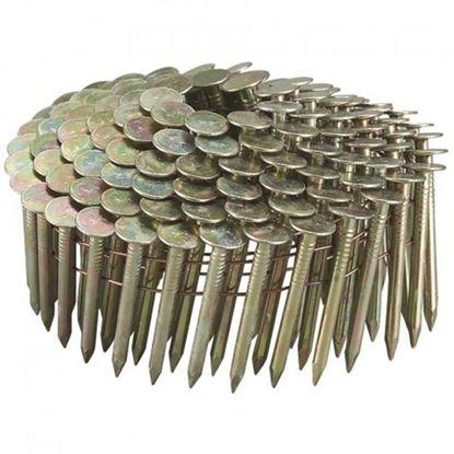 Obrázok pre výrobcu MAKITA Špirálové klince - na strechy pre AN450