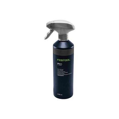 Obrázok pre výrobcu FESTOOL Finálny čistiaci prostriedok MPA F+/0,5L 202053
