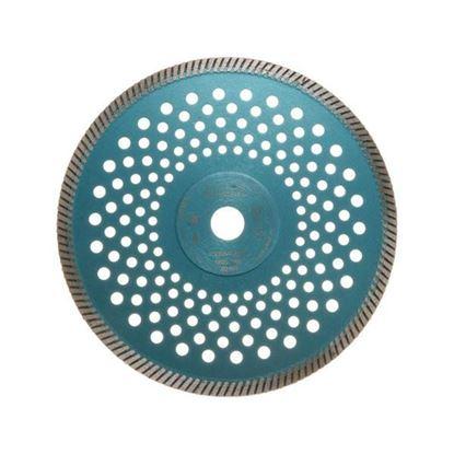 Obrázok pre výrobcu EXTOL Kotúč rezný diamantový Turbo Fast Cut, 230mm 8703055